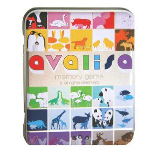 Avalisa Memory Game, $15