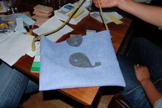 Teresa's craft